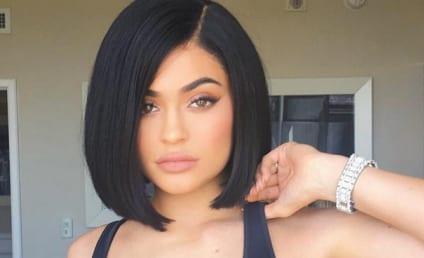 Kylie Jenner Flaunts New Ass Tattoo on Instagram
