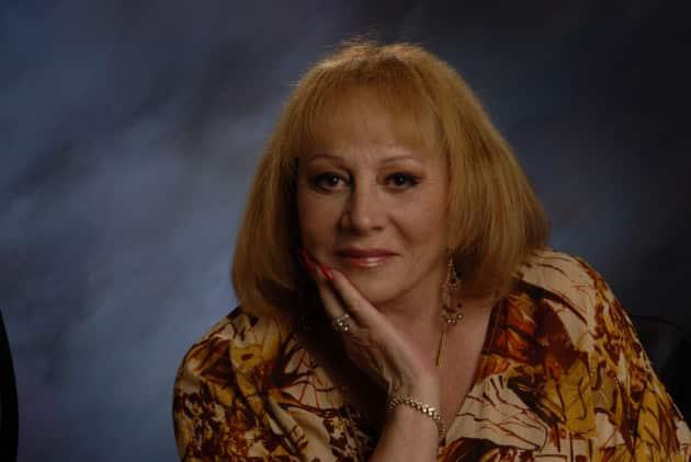 Sylvia Browne Photo