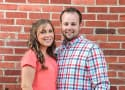 Josh & Anna Duggar Continue Comeback Tour With Tribute to Eldest Daughter