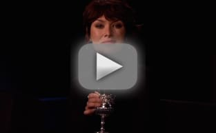 Cersei Reads Actual Insults from The Bachelor