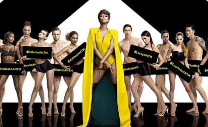 America's Next Top Model: Canceled by The CW!