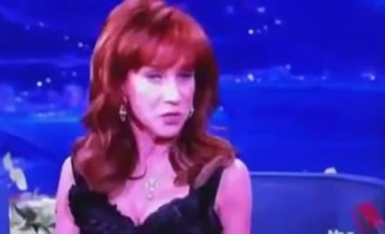 Kathy Griffin to Michele Bachmann: Were You Born a Bigot, or ...