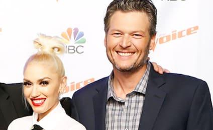 Blake Shelton and Gwen Stefani: Dating?!