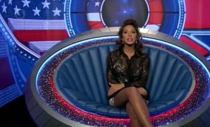 Farrah Abraham Threatens to Kill ENTIRE CAST of Celebrity Big Brother! WATCH!