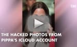Pippa Middleton Nude Pics Hacked
