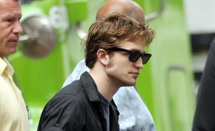 Robert Pattinson and Kristen Stewart: The Secret, Exposed Rendezvous