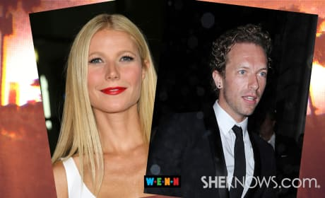Gwyenth Paltrow, Chris Martin Split (Consciously Uncouple)