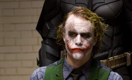 Heath Ledger Death: Five Years Ago Today...