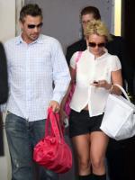 A Jason Trawick, Britney Spears Pic