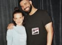 Drake's Friendship With Millie Bobby Brown Is Creepy AF