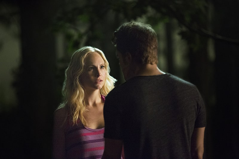 The Vampire Diaries Season 6 Episode 3 Preview: Who's Out