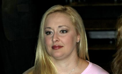 Mindy McCready Hospitalized; Overdose to Blame?