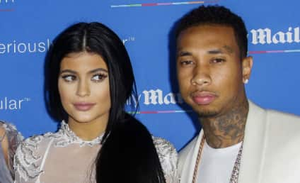 Kylie Jenner: Having Tyga FOLLOWED to Prove He's Not Cheating!