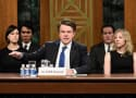 Matt Damon Opens SNL as Brett Kavanaugh, Drinks All the Water