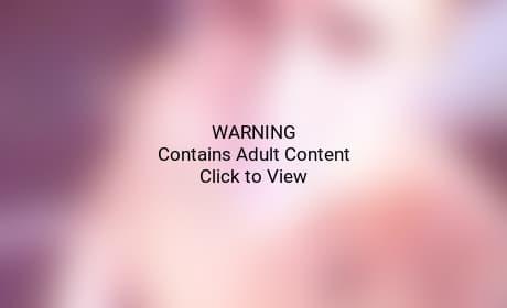 Justin Bieber Masturbation Photo