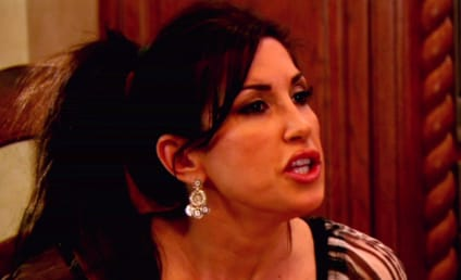 Father of Real Housewives of New Jersey Star Arrested for Arson, Money Laundering