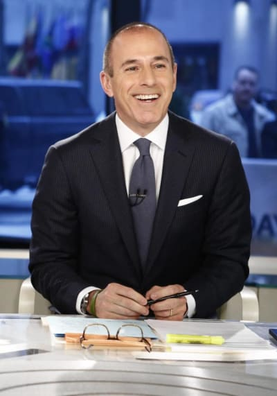 Lauer Picture