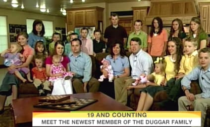 Michelle Duggar Denies Adverse Impact on Earth, Says Entire Population Could Live in Jacksonville