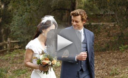 The Mentalist Season 7 Episode 13 Recap: They DO! (Right?)