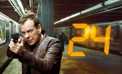 24 Return: Confirmed by Fox!