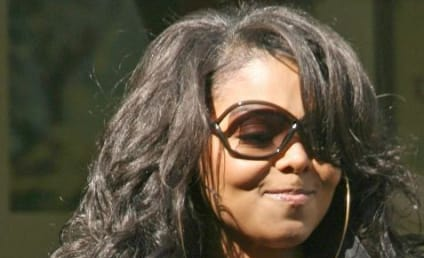 A Whole Lot of Janet: Jackson Amazed at Weight Gain