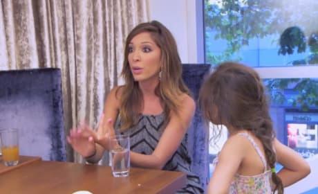 Farrah Abraham Berates Debra, Gets Slapped By Sophia