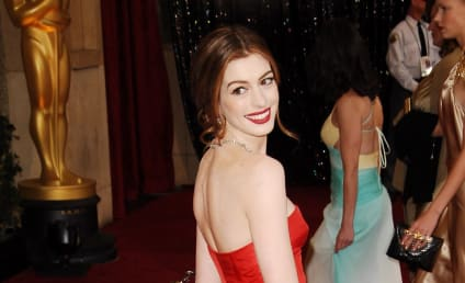 Academy Awards Fashion Face-Off: Anne Hathaway vs. Scarlett Johansson