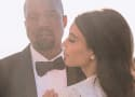 Kim Kardashian Unveils Never-Before-Seen Wedding Pic, Still Loves Kanye