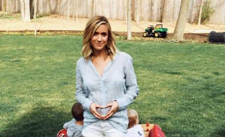 Kristin Cavallari Pregnancy Announcement