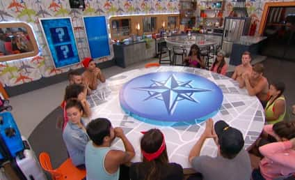 Big Brother Recap: Will The House Flip On Paulie?