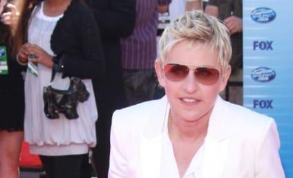 Ellen DeGeneres: Portia de Rossi Completes Me