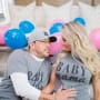Jason Aldean and Brittany Kerr Baby Announcement