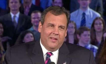 Chris Christie Re-Elected Governor of New Jersey By Wide Margin