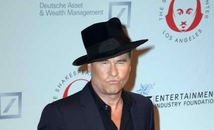 Val Kilmer: Cancer Rumors Resurface After Actor Cancels Tour