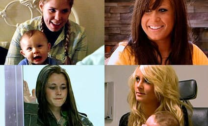 Teen Mom 2 Reunion Recap: Who Relapsed? Who Got an STD?