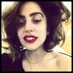 Lady Gaga Instagram Photo