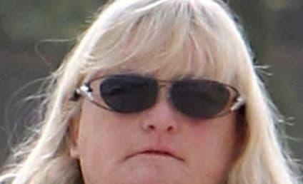 Debbie Rowe Will NOT Seek Paris Jackson Guardianship ... Yet