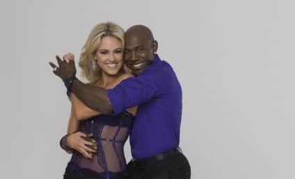 Dancing With the Stars Recap: The Driver's Seat