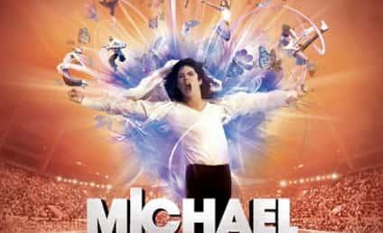Witness: Michael Jackson's Kids Watched Him Die