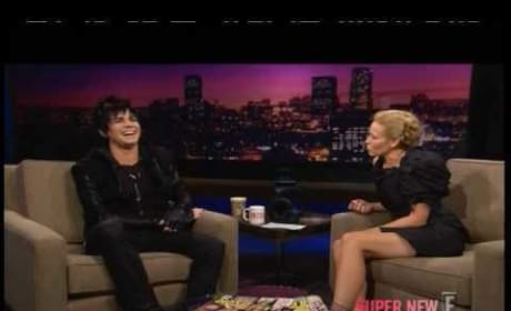 Lambert on Chelsea Lately
