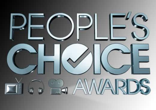 people's choice awards 2012 Logo
