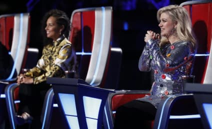 The Voice Recap: The Top 11 Perform Fan-Picked Songs!