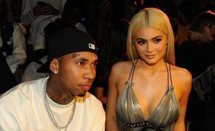 Kylie Jenner: Marrying Tyga Without A Pre-Nup?