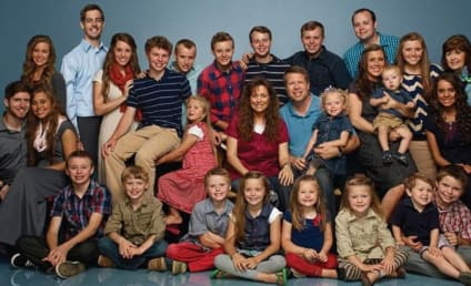 Counting On Crisis: Duggars Facing Cancelation AGAIN?!