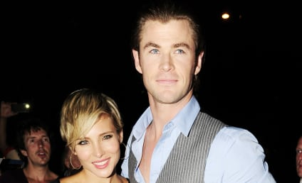 Elsa Pataky: Pregnant with Baby #2!