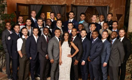 Bachelorette Season 13 Cast!