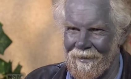 "Paul Karason Dies; Medical Mystery Known as ""Blue Man"" or ""Papa Smurf"" Was 62"