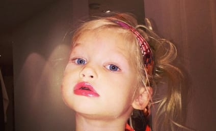 Jessica Simpson Shares Pics of Daughter Maxwell on Instagram: She's Not a Baby Anymore!