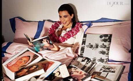 Kim Kardashian Times 20