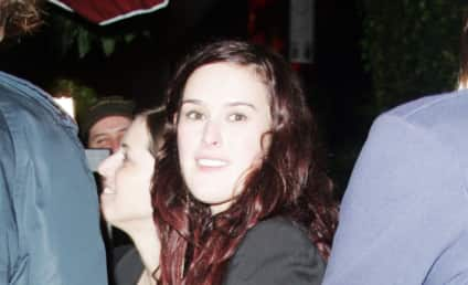 Dunce Capped and Nude: Rumer Willis Explains Photo